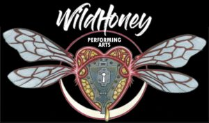 WildHoney Performing Arts Logo Ross Trebilcock
