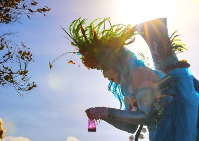 Eloise Wood Roderick Poole WildHoney Wild Blooms Rebecca Hosking Photography
