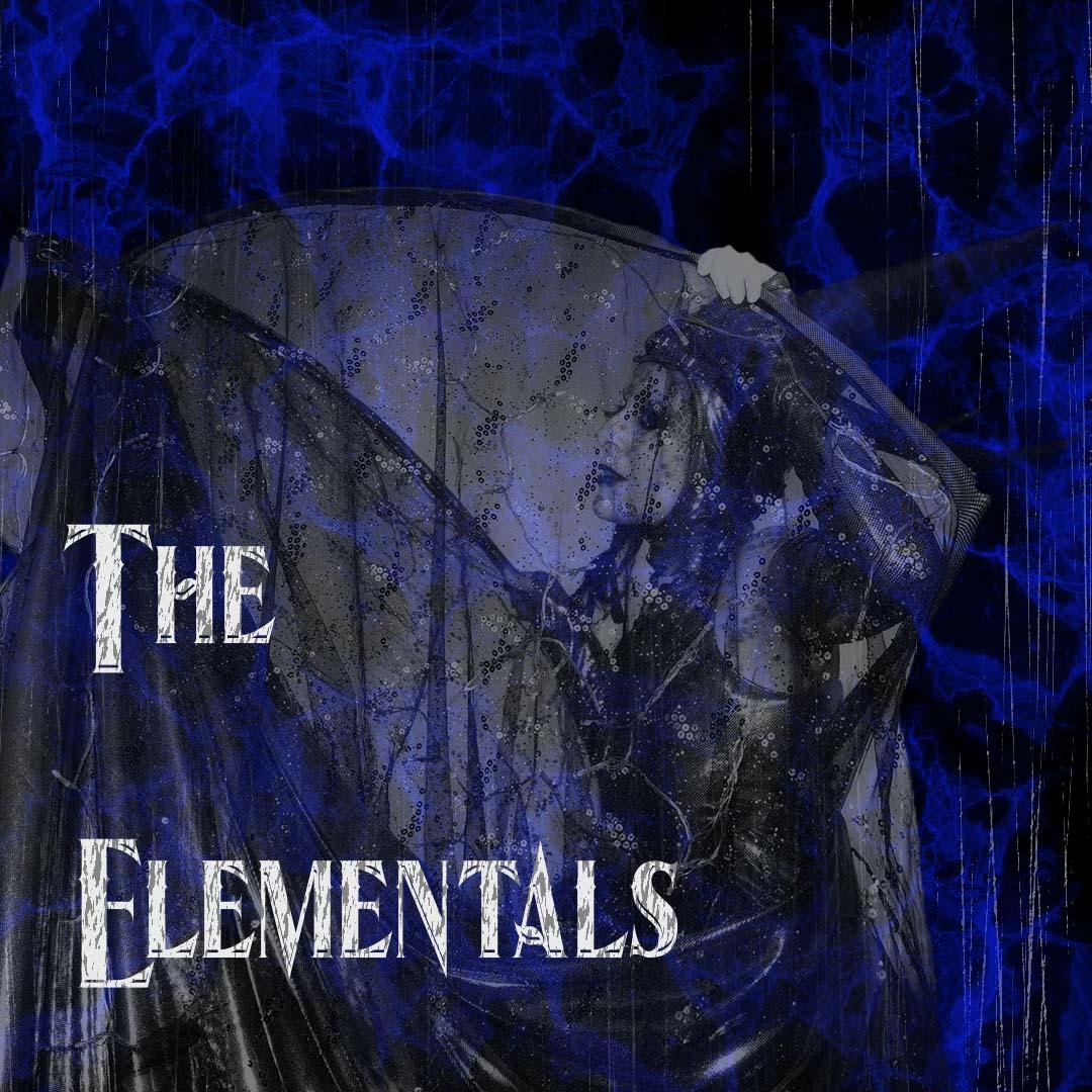 Eloise Wood Roderick Poole WildHoney The Elementals Rebecca Hosking Photography